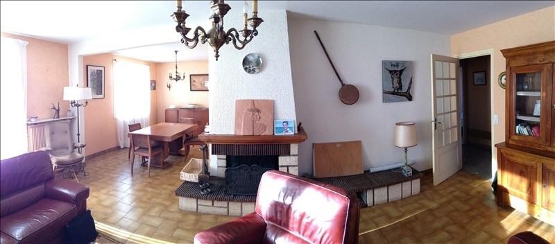 Vente maison / villa Nanteuil les meaux 296000€ - Photo 4