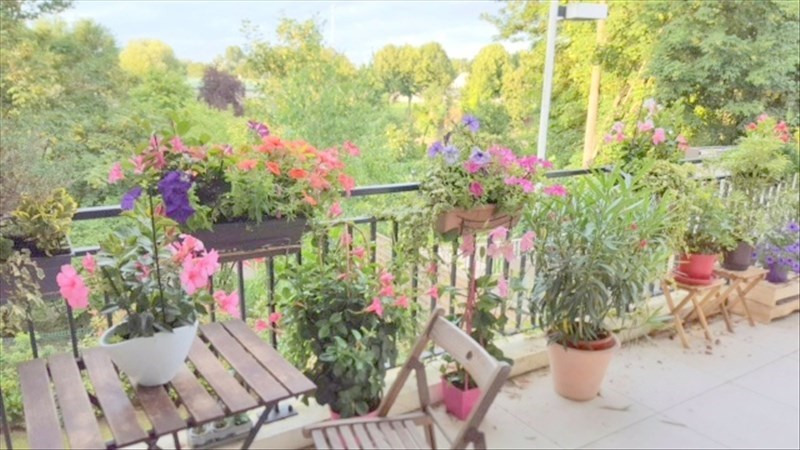 Vente appartement Le port marly 460000€ - Photo 1