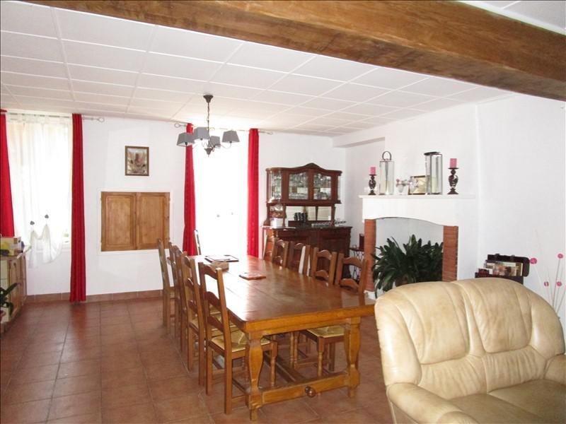 Vente maison / villa St martin de gurcon 336000€ - Photo 2