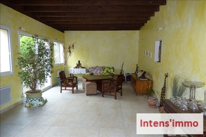 Sale house / villa Chatillon st jean 204000€ - Picture 4
