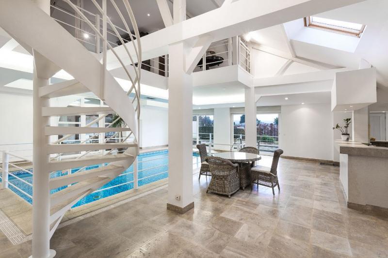 Sale house / villa Agnetz 349000€ - Picture 2