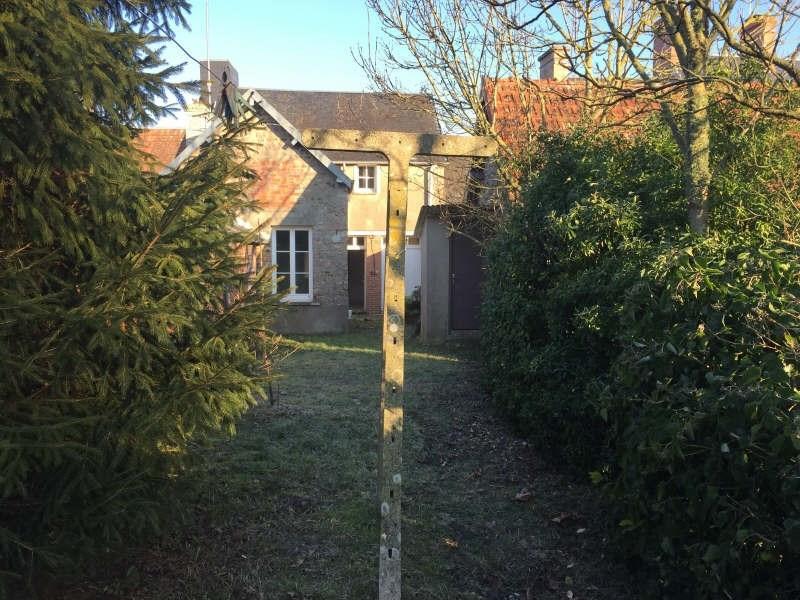 Vente maison / villa Lessay 69850€ - Photo 2