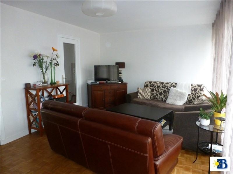 Vente appartement Chatellerault 137800€ - Photo 4