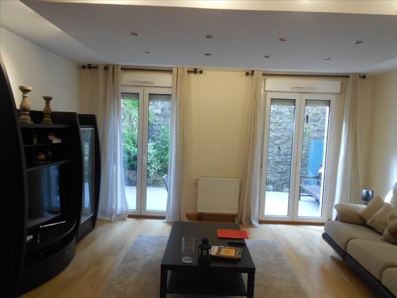 Alquiler  apartamento Hendaye 840€ CC - Fotografía 1