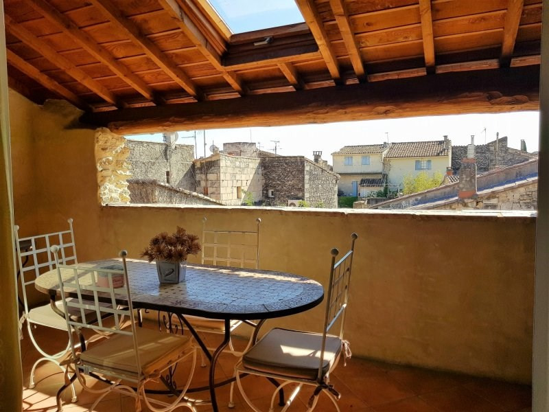 Vente maison / villa Vallabregues 285 000€ - Photo 1
