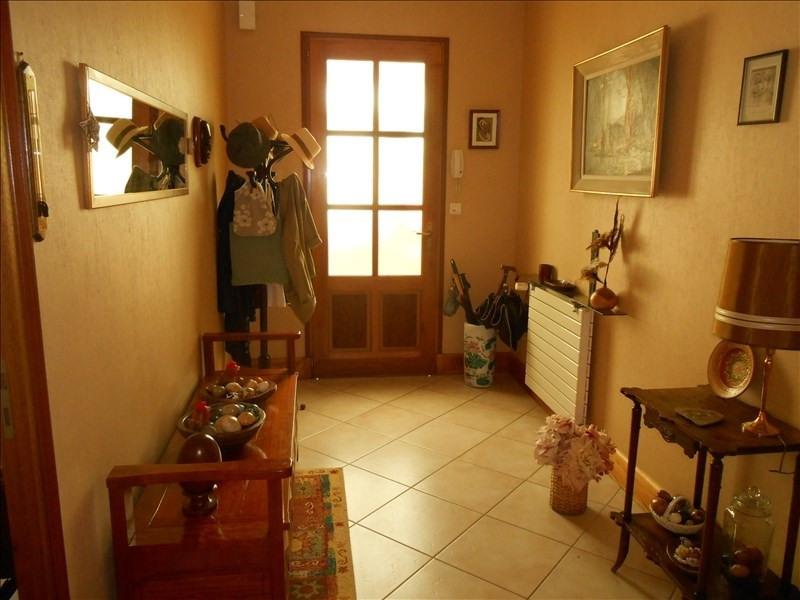 Vente maison / villa Magne 345000€ - Photo 6