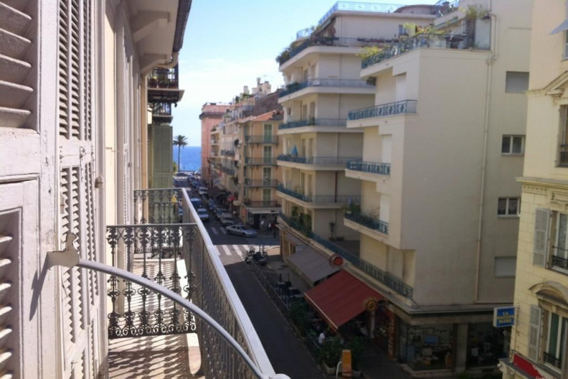 Affitto appartamento Nice 821€cc - Fotografia 2