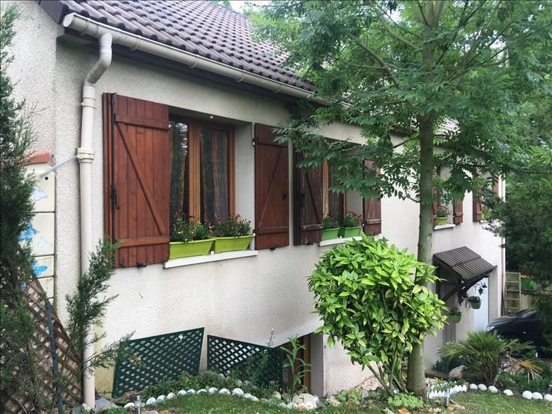 Verkoop  huis Mours 309500€ - Foto 2