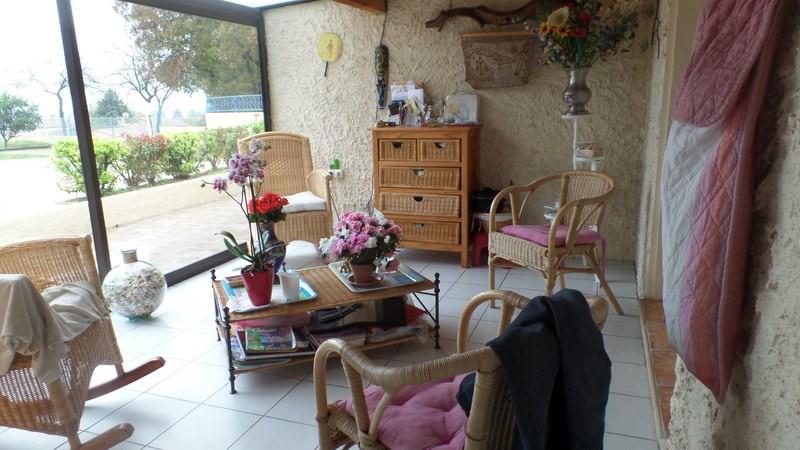 Vente maison / villa Bourg-saint-andéol 290000€ - Photo 4