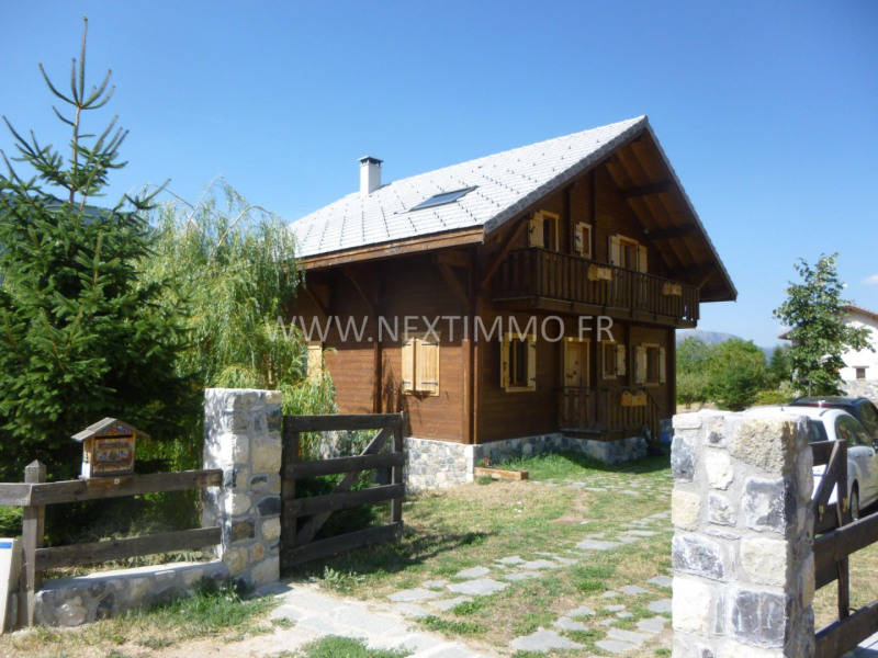 Vente maison / villa Valdeblore 520000€ - Photo 22