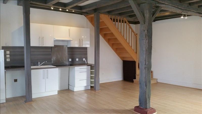 Sale house / villa Tigy 78000€ - Picture 1