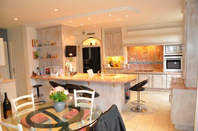 Vente maison / villa Feucherolles 890000€ - Photo 7
