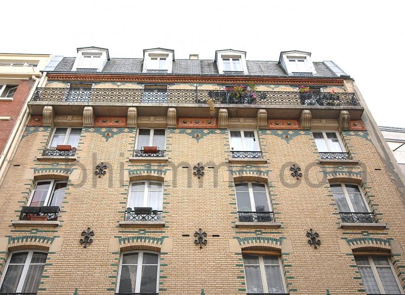 Alquiler  apartamento Paris 5ème 1200€ CC - Fotografía 11