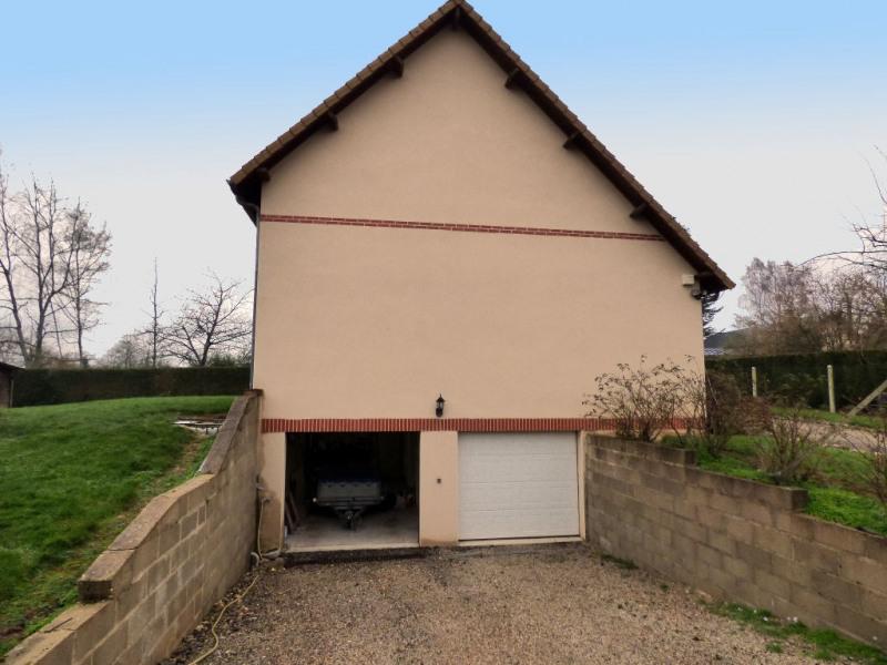 Vente maison / villa Les andelys 210000€ - Photo 12