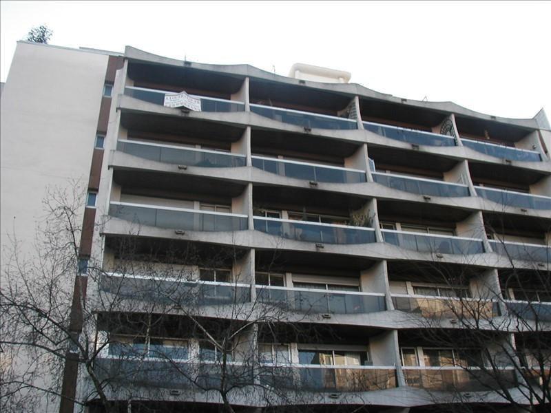 Locação apartamento Courbevoie 730€ CC - Fotografia 1
