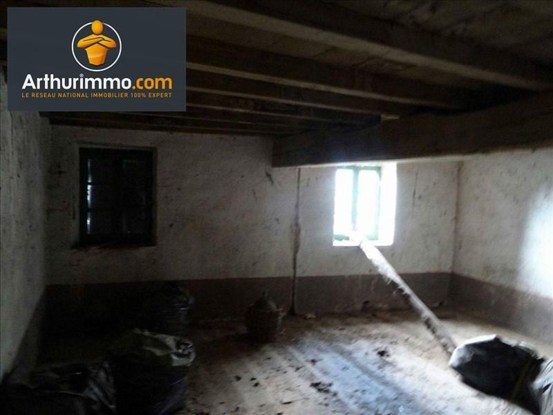 Sale house / villa Ambierle 41000€ - Picture 2