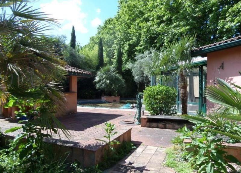 Vente maison / villa Toulouse 520000€ - Photo 2
