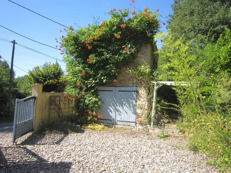 Vente maison / villa Siorac en perigord 172000€ - Photo 3