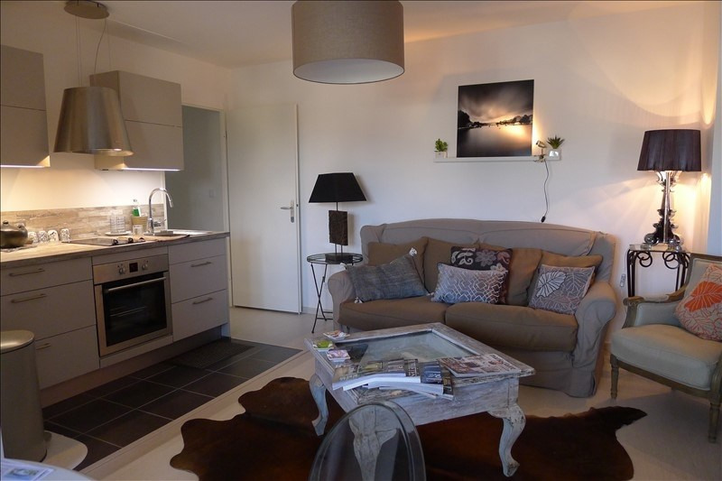 Vente appartement Olivet 198000€ - Photo 1