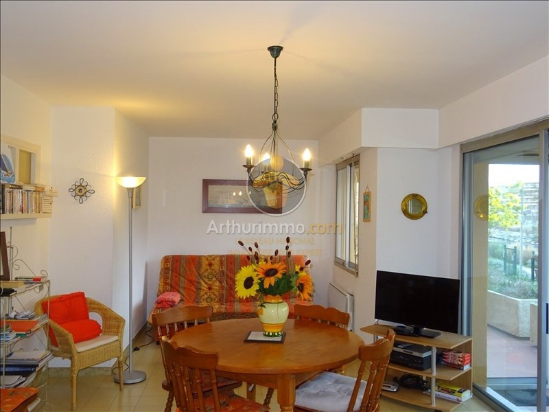 Vente appartement Sainte maxime 290 000€ - Photo 1