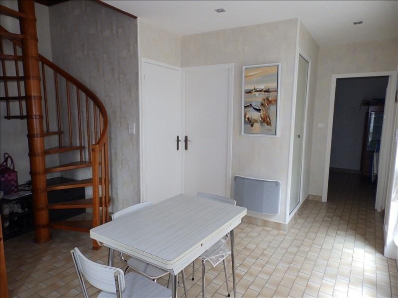 Vente maison / villa Moulins 131500€ - Photo 2