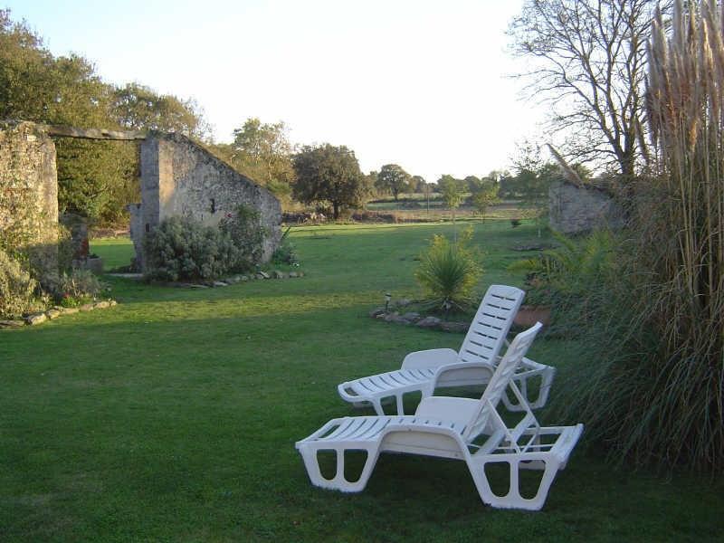Vente maison / villa Talmont-saint-hilaire 264800€ - Photo 5