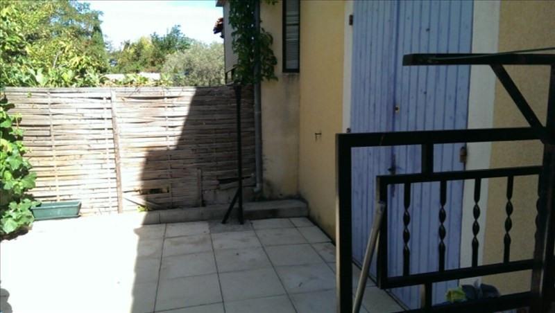 Vente appartement Carpentras 92000€ - Photo 5
