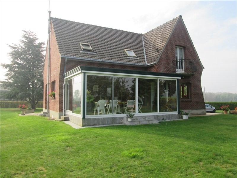 Vente maison / villa Ecourt st quentin 285000€ - Photo 10