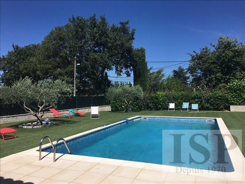 Location maison / villa Aix en provence 3199€ CC - Photo 2