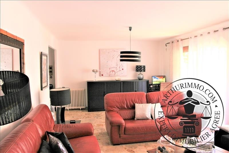 Sale apartment Ajaccio 268 000€ - Picture 1