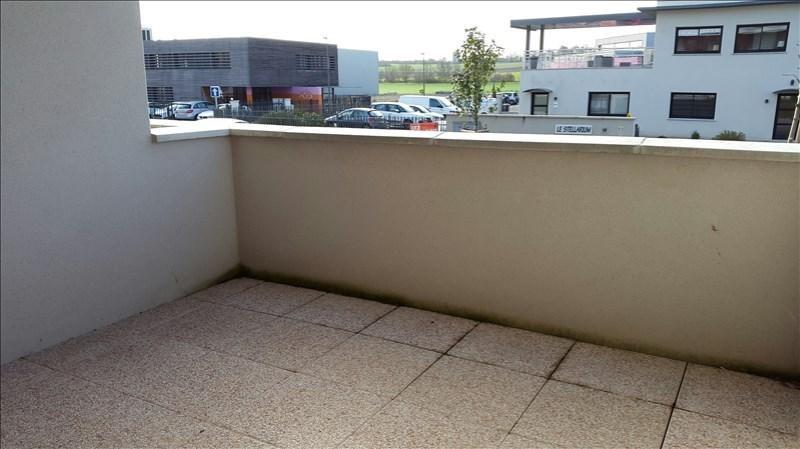 Location appartement Quint 680€ CC - Photo 5