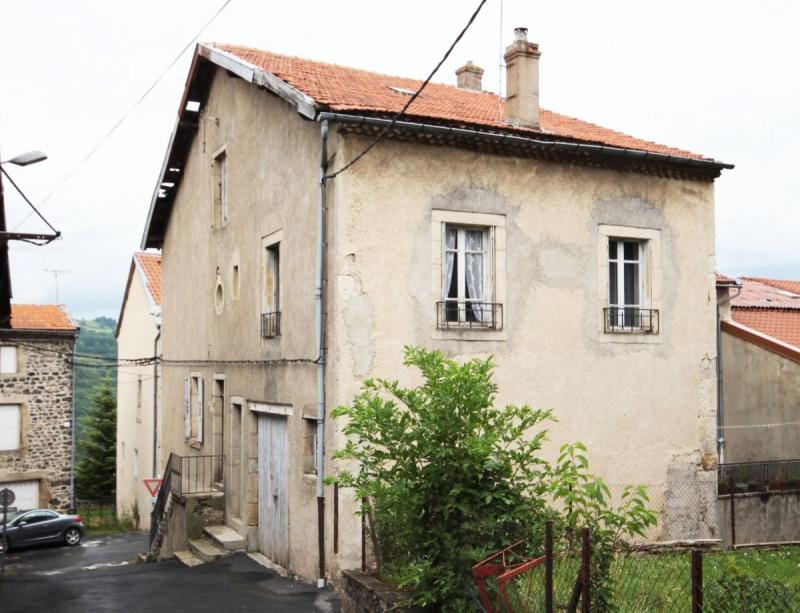 Sale house / villa Le monastier sur gazeille 35000€ - Picture 1