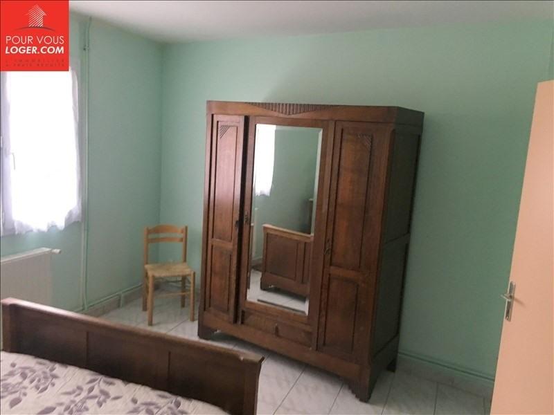 Sale house / villa Le portel 118990€ - Picture 10