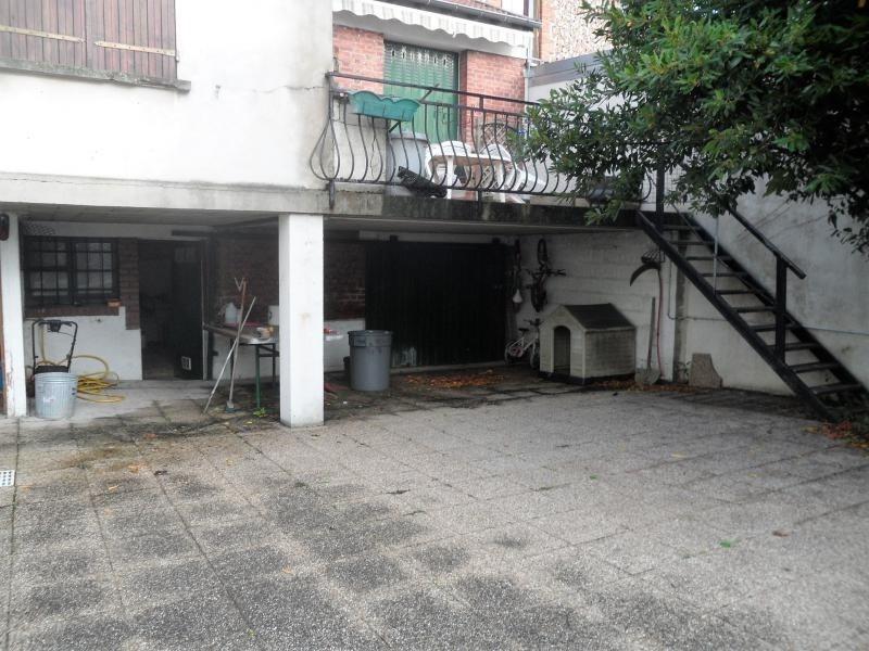 Sale house / villa Gennevilliers 395000€ - Picture 3