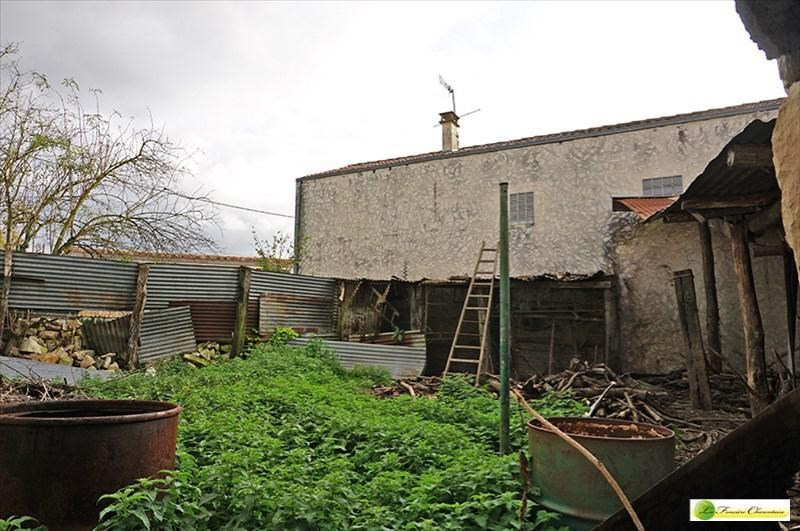 Vente maison / villa Charme 55000€ - Photo 7