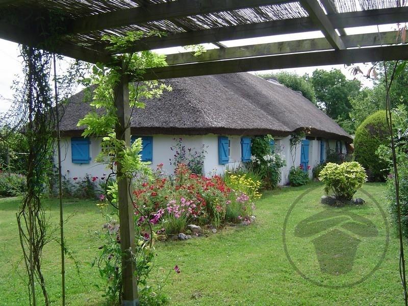 Sale house / villa St jean de monts 189500€ - Picture 1