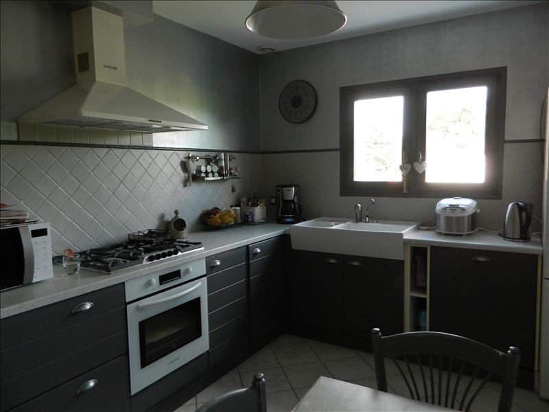 Vente maison / villa Cours les barres 204000€ - Photo 2