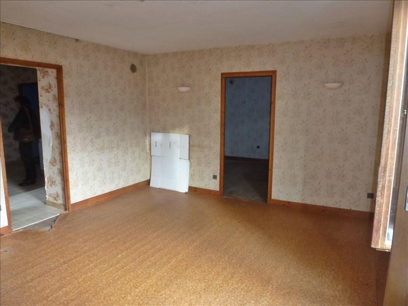 Sale building Senones 69000€ - Picture 4