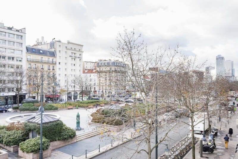 Sale apartment Neuilly sur seine 550000€ - Picture 2