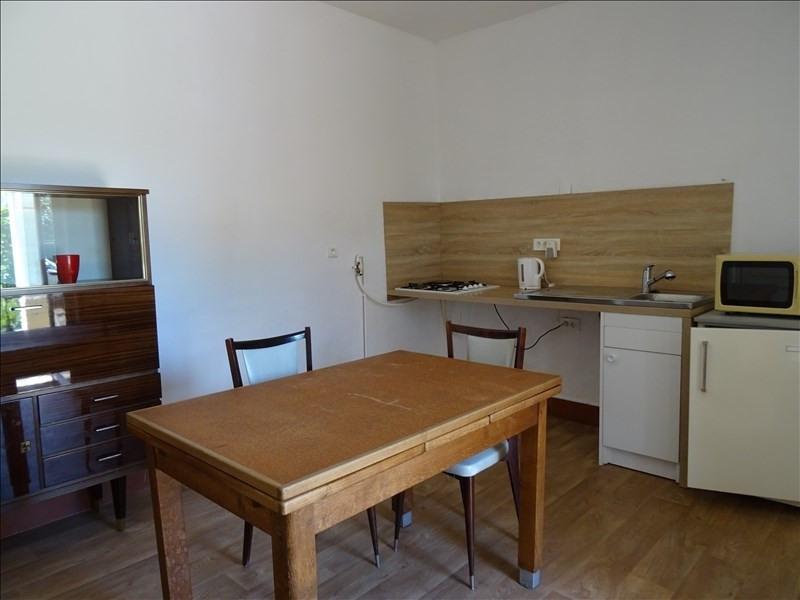 Rental apartment Riorges 350€ CC - Picture 2