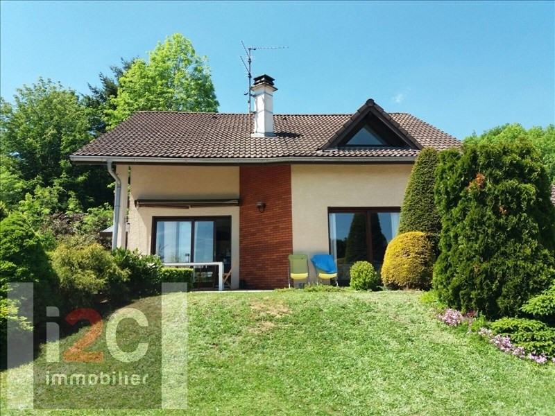 Rental house / villa Thoiry 2800€ CC - Picture 1