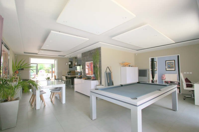 Sale house / villa Bourron marlotte 835 000€ - Picture 3