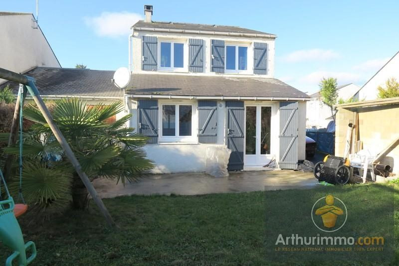 Vente maison / villa Savigny le temple 259 500€ - Photo 1