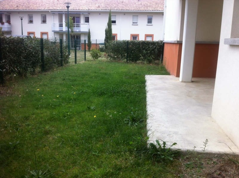 Rental apartment Seilh 647€ CC - Picture 8