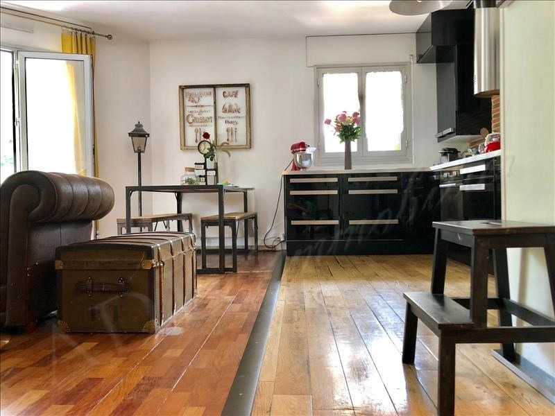 Sale apartment Chantilly 280000€ - Picture 3