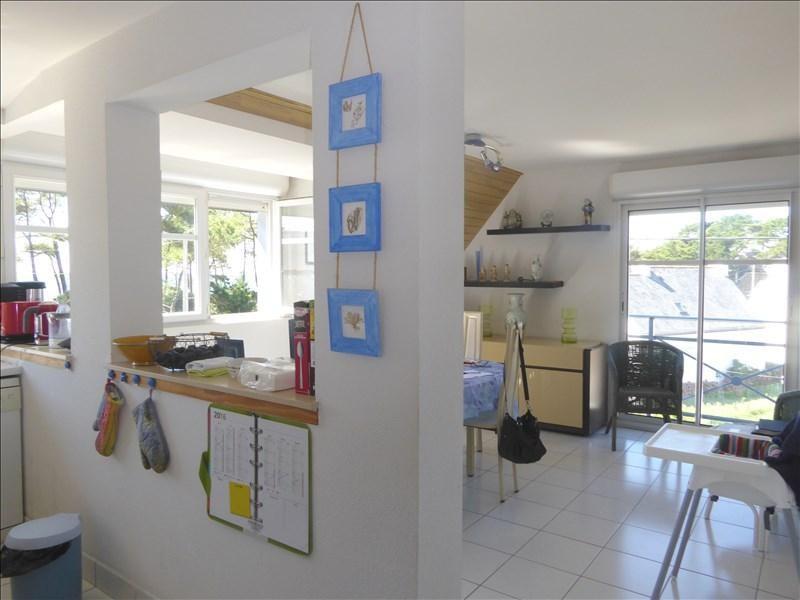 Sale apartment Carnac 335840€ - Picture 2