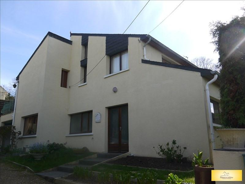 Vente maison / villa Bonnieres sur seine 274000€ - Photo 2