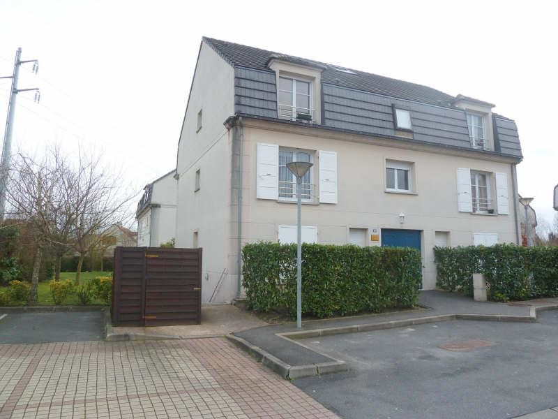 Rental apartment Conflans ste honorine 799€ CC - Picture 1
