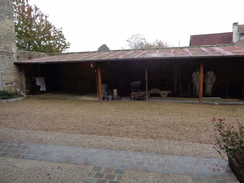 Vente maison / villa Precy sur oise 523000€ - Photo 8
