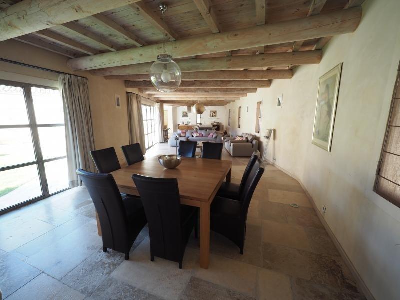 Vente de prestige maison / villa Uzes 749000€ - Photo 7